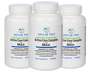 VGF 25+ for Men 3 Pack